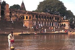 Best Varanasi-Bodhgaya Pind Daan Tour or Post Death Ritual Tour Package in India
