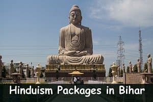 Hinduism Packages in Bihar India