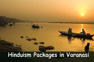 Hinduism Packages in Varanasi India